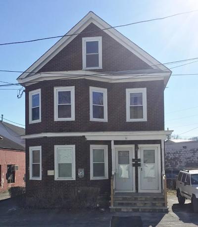 Lowell Rental For Rent: 18 Olney St. #18
