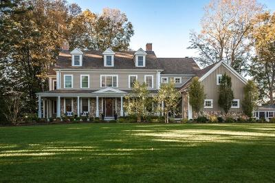 Southborough Single Family Home For Sale: 39 Lynbrook Rd