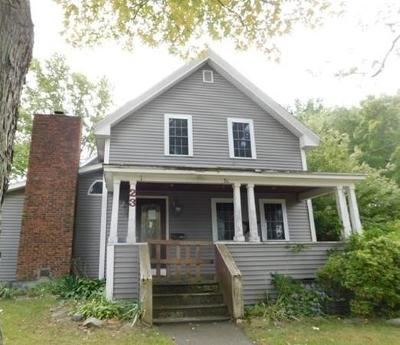 Taunton Single Family Home Price Changed: 23 Hart St