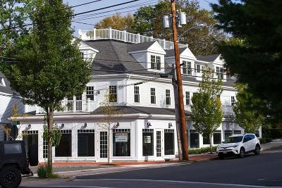 Cohasset Single Family Home For Sale: 1 Brook Street