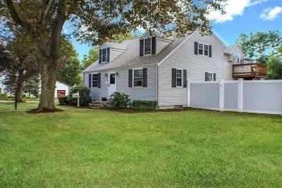 Framingham Single Family Home For Sale: 238 Brook St