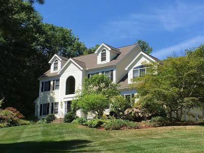 Medfield Single Family Home For Sale: 210 Pine Street