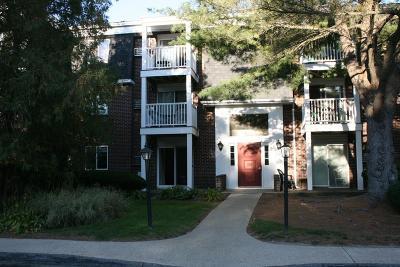 Canton Condo/Townhouse For Sale: 57 Will Drive #166