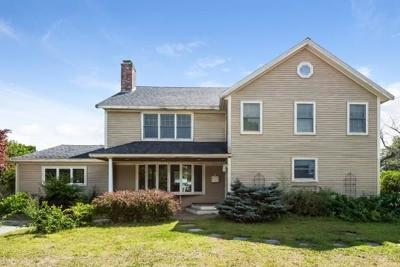 Gloucester MA Single Family Home Under Agreement: $304,000