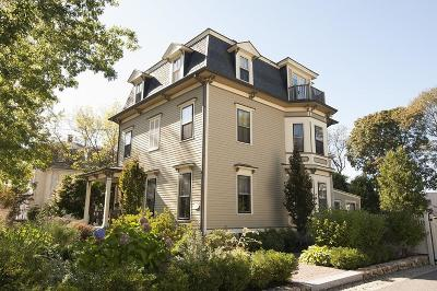 Newton Single Family Home For Sale: 17 Paul St