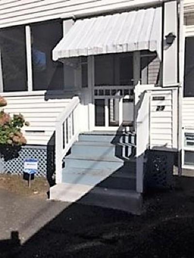 Malden Rental For Rent: 29 Willard St.