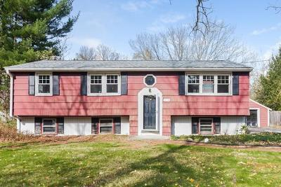 East Bridgewater Single Family Home Price Changed: 214 Pine St
