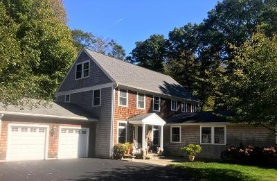 Manchester, Essex Single Family Home For Sale: 2 Highwood Rd