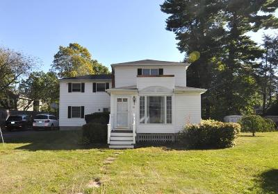 Wellesley Single Family Home For Sale: 30 Evergreen Ave
