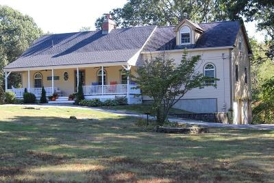 Essex Single Family Home For Sale: 113 Belcher