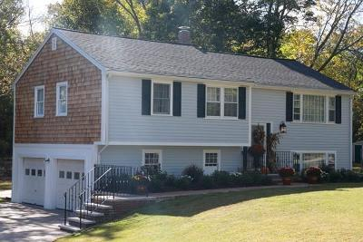 Cohasset Single Family Home Price Changed: 375 N Main Street