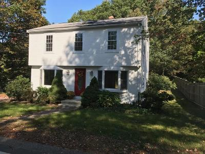Hanover Single Family Home For Sale: 31 North St
