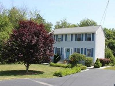 Lowell Rental For Rent: 458 West Meadow Road