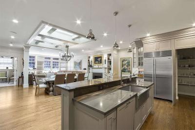 Single Family Home For Sale: 33 Beaver Pl