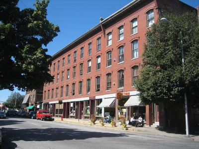 Lowell Condo/Townhouse For Sale: 165-181 Market #15