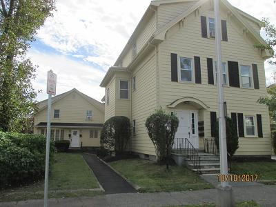 Wakefield Multi Family Home Under Agreement: 30 Chestnut St