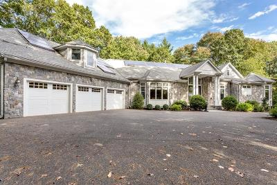 Canton Single Family Home For Sale: 4 Woodlock Rd