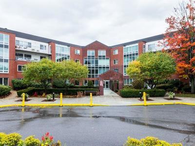 Woburn Rental For Rent: 331 Place Lane #331