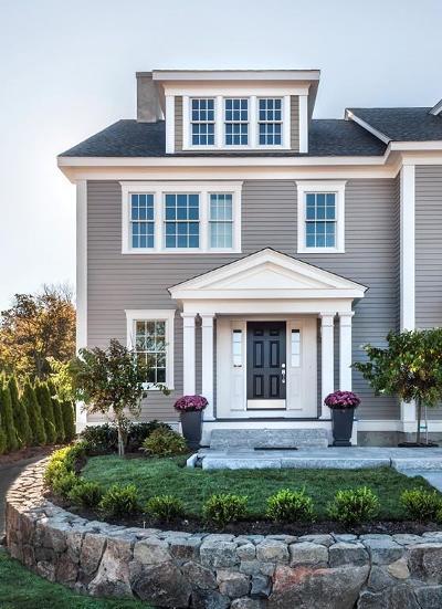 Cohasset Single Family Home Under Agreement: 6 James Lane #6