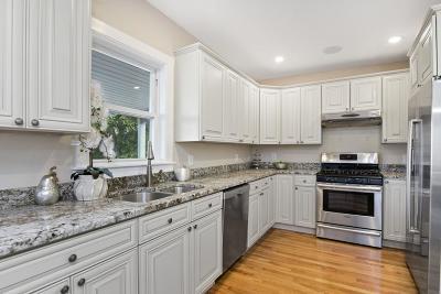 Somerville Condo/Townhouse For Sale: 139 Boston Ave #139