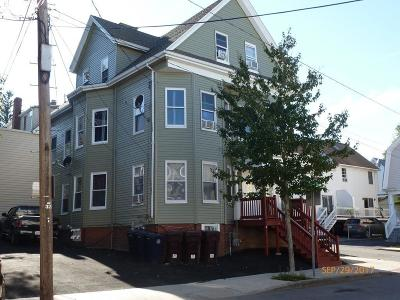 Multi Family Home New: 24 Timothy Ave