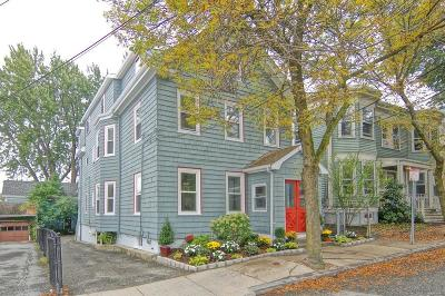 Somerville Multi Family Home For Sale: 18-20 Oxford