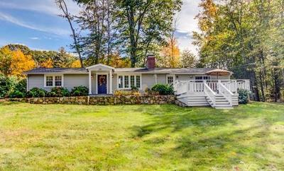 Ashland Single Family Home Contingent: 216 Oregon Road