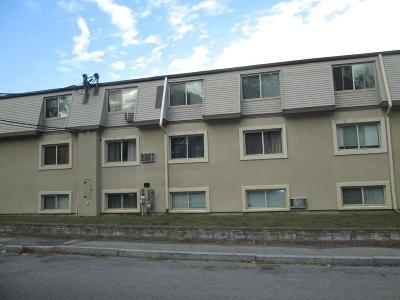 Lowell Rental Price Changed: 222 Stackpole #8