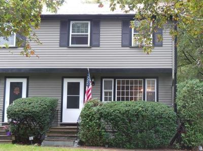 Foxboro Rental For Rent: 9 Spring St #9