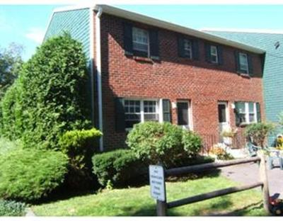 Plymouth Condo/Townhouse Under Agreement: 207 Samoset St #CT1