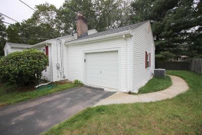 Framingham Single Family Home For Sale: 39 Linda Ave
