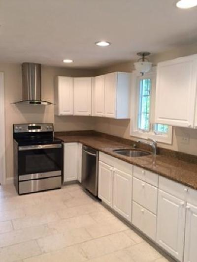 Billerica Rental For Rent: 61 Bellflower Road