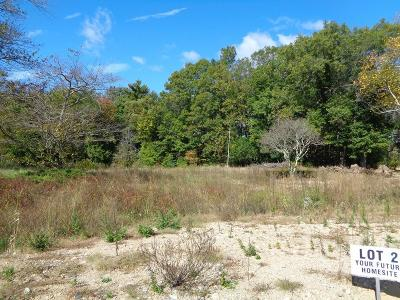 Attleboro Residential Lots & Land For Sale: 28 Ashden Court (Lot2)