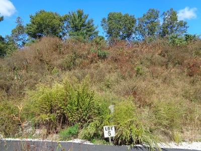 Attleboro Residential Lots & Land For Sale: 52 Ashden Court (Lot5)