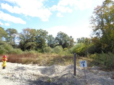 Attleboro Residential Lots & Land For Sale: 84 Ashden Court (Lot 9)