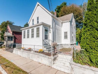 Newton Single Family Home For Sale: 48 Butts St