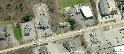 MA-Norfolk County Commercial For Sale: 83 Main Street
