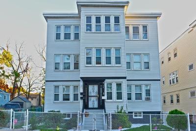 Multi Family Home For Sale: 48 Selden St