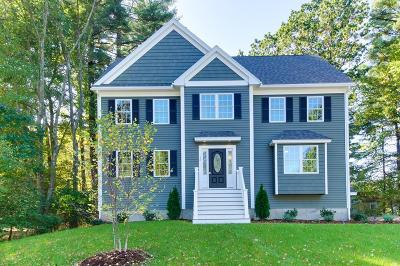 Single Family Home Under Agreement: 17 Hilltop Dr