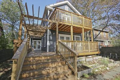 Arlington Rental For Rent: 186 Florence Ave #-