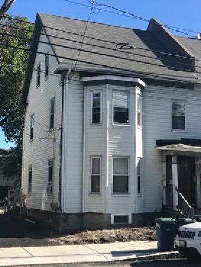 Somerville Single Family Home New: 219 Beacon St