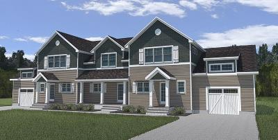 Bourne Condo/Townhouse Under Agreement: 4 Wildwood Lane #A