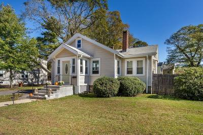 Canton Single Family Home New: 1145 Washington St