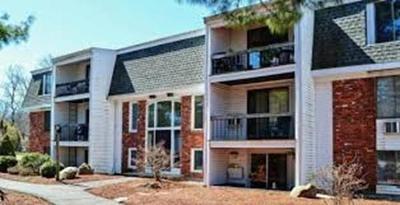 Foxboro Rental For Rent: 96 Main St #E9