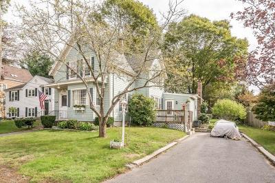 Brockton Single Family Home New: 77 Glendale St
