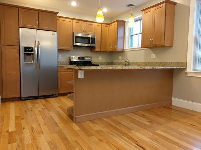 Woburn Rental For Rent: 371 Main St #1