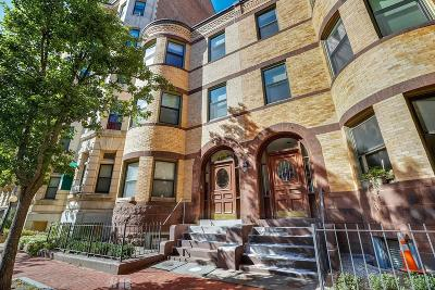 Condo/Townhouse New: 47 Saint Botolph St #301