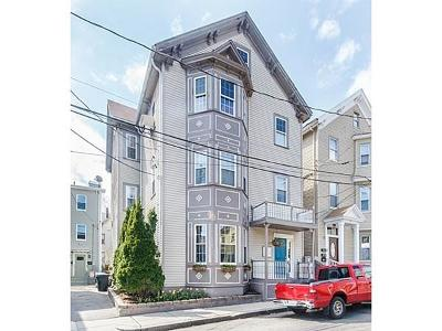MA-Suffolk County Condo/Townhouse New: 10 Ashley St #2