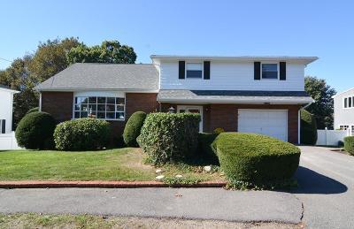 Medford Single Family Home For Sale: 21 Richard Street