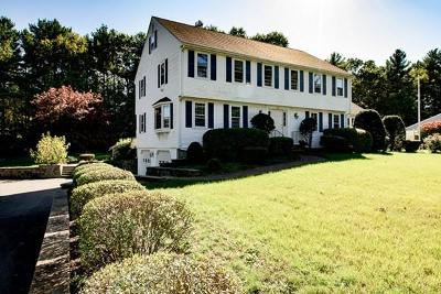 Hanover Single Family Home For Sale: 201 Larchmont Lane